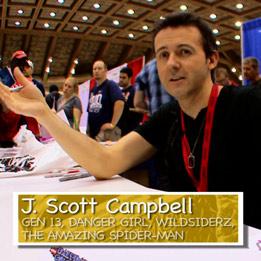 Comic Book Storytellers Episode 7
