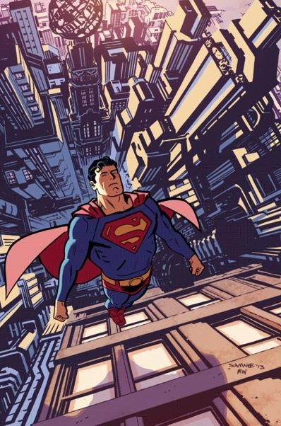 A Bigot Writes Superman: Should We Care?