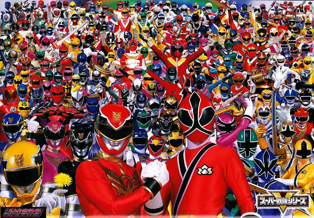 Top 10 Power Rangers To Return In Megaforce Comic Art Community