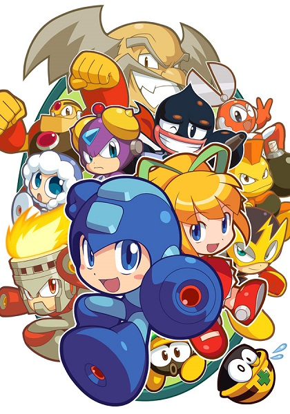 Make It So: Mega Man the Movie
