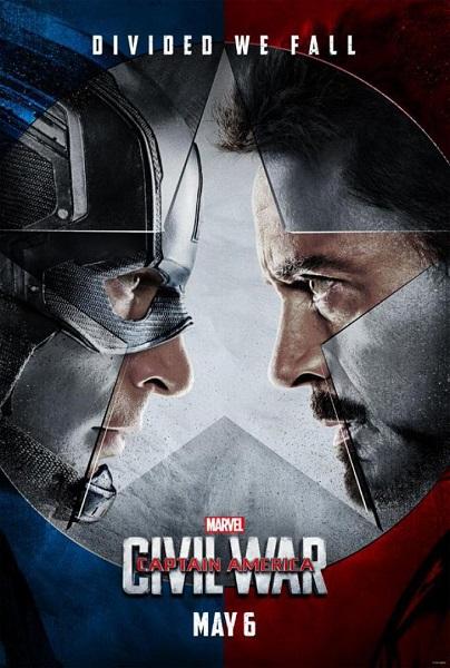 Top 10: Marvel Studios Films