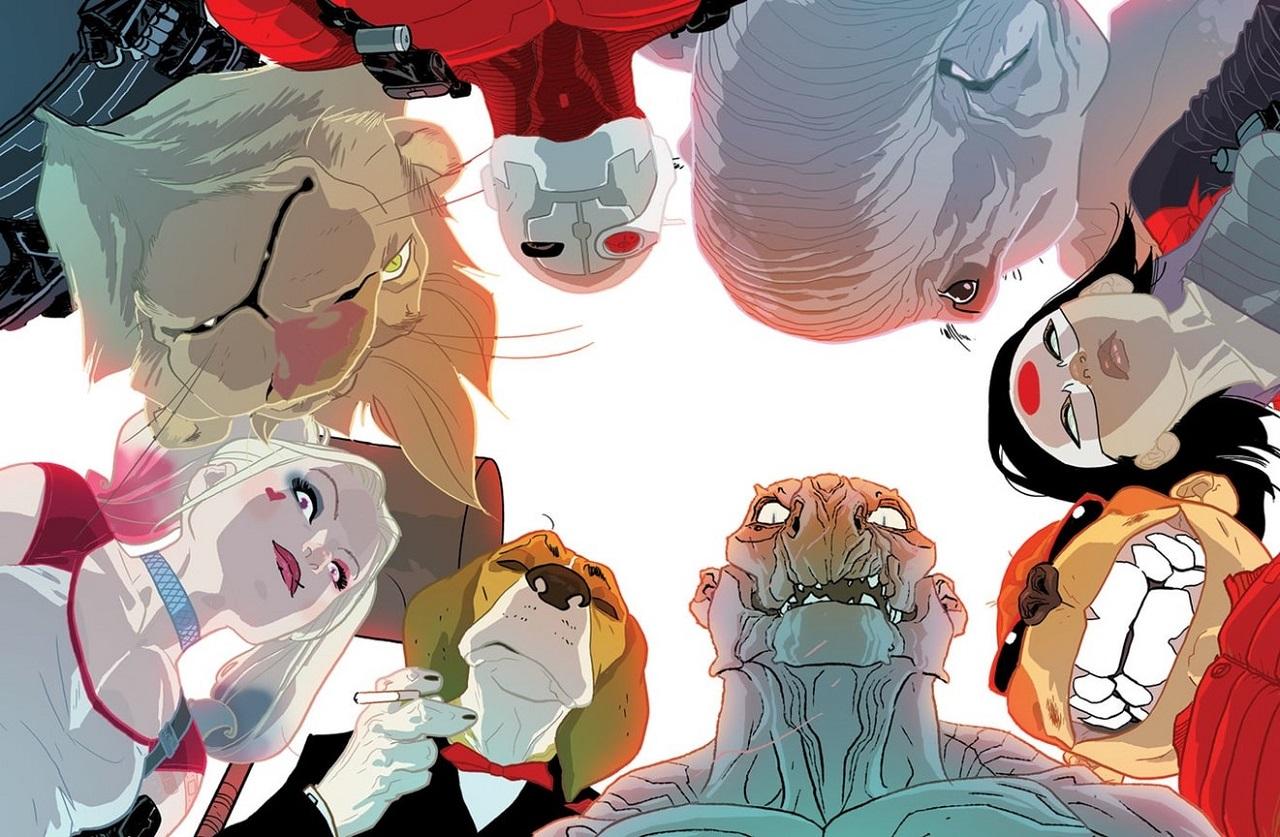 DC Comics Invades Hanna-Barbera