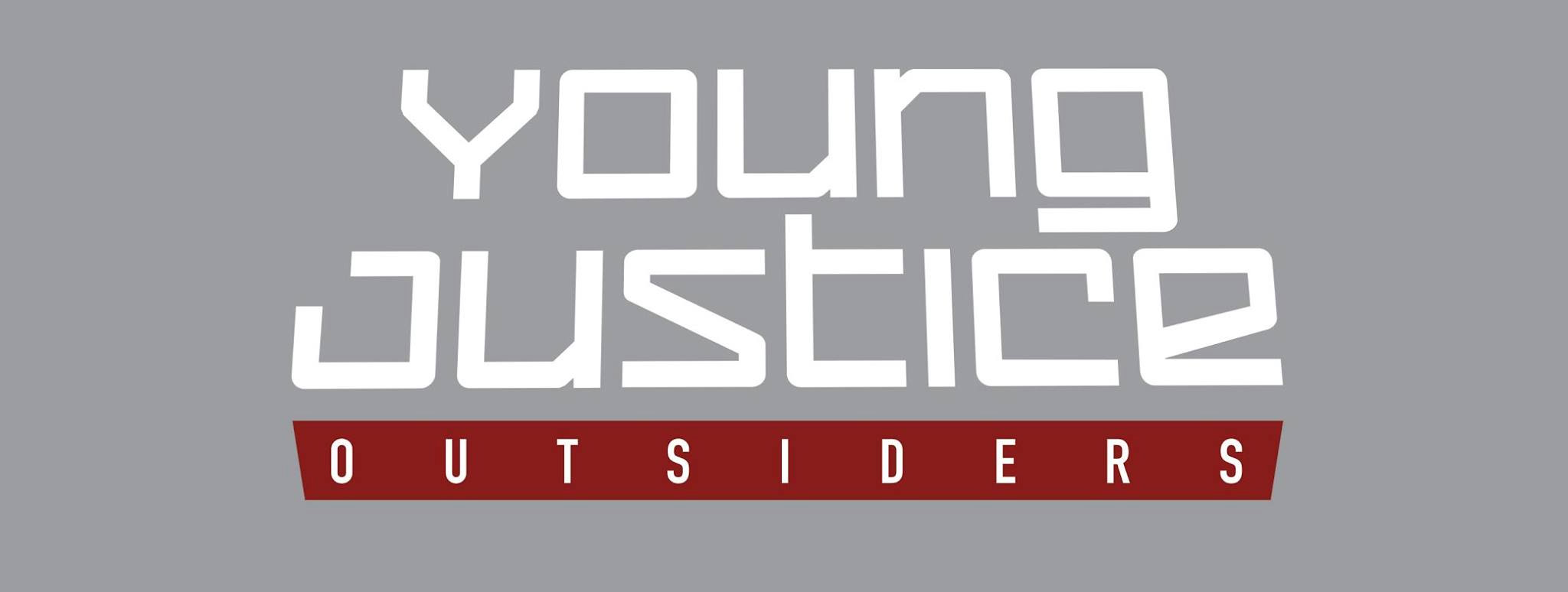 The Outsiders: Young Justice Goes Digital
