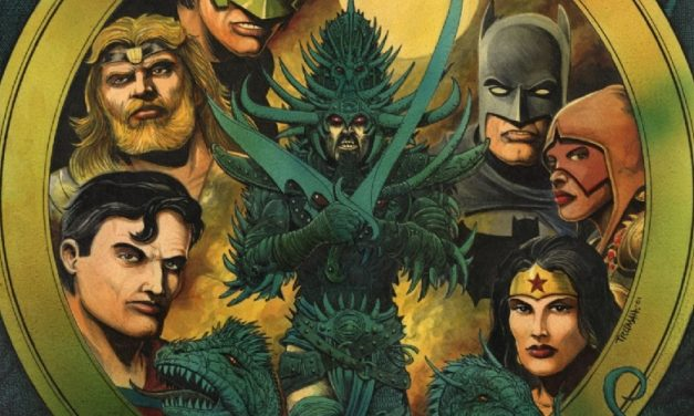 Legends of the DCU II