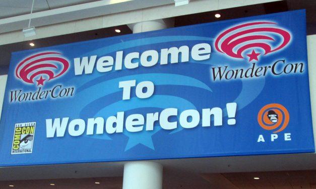 2012 Wondercon Photos Found