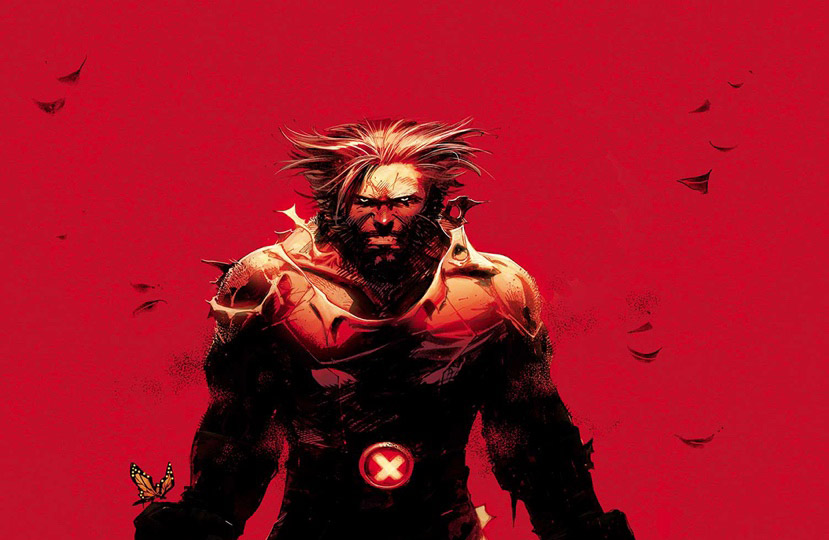 Wolverine #1 by Benjamin Percy, Adam Kubert, and Viktor Bogdonavic Preview Video